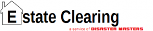 Estate Clearing Logo