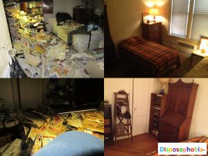 Disposophobia - Home
