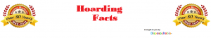 Hoarding Facts Logo